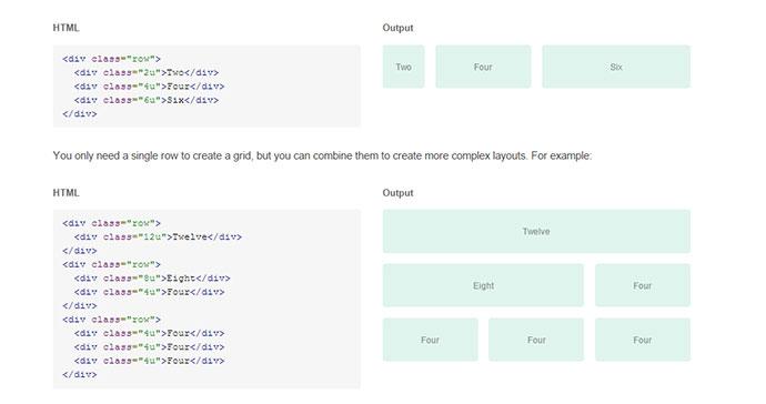 skel grid framework
