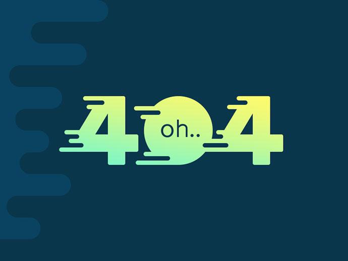 4 oh.. 4