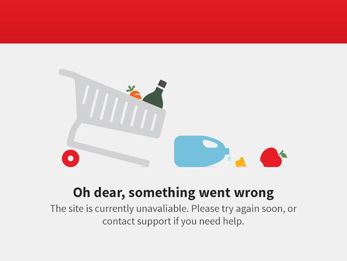 404 page fun