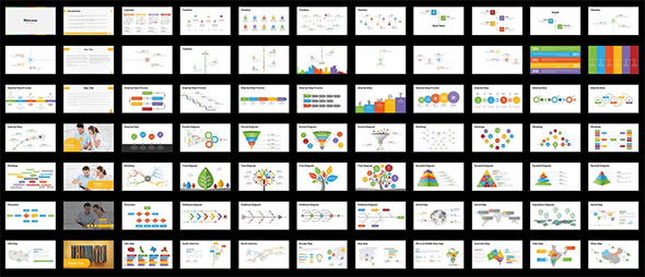Ultimate - 2015 Presentation Pack