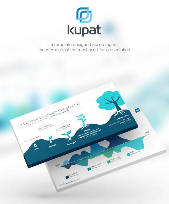 Kupat - Big Deal Powerpoint Template