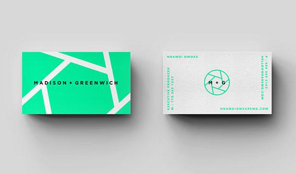 Madison + Greenwich