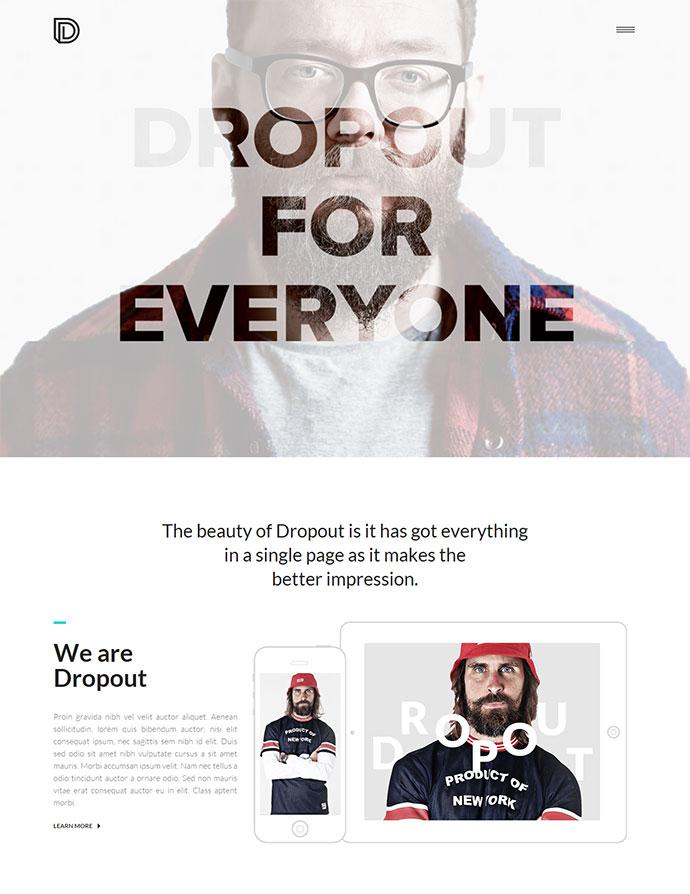 dropout-13