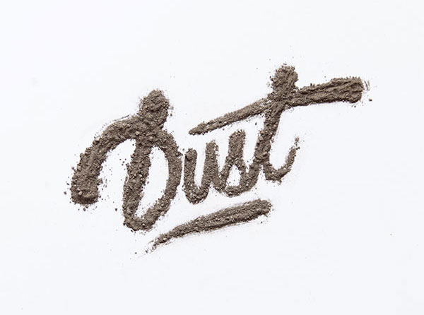dust-text-effect-16