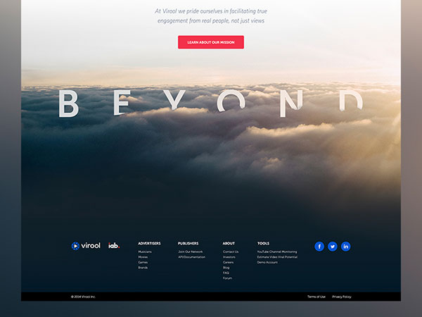 40 creative web ui design concepts for inspiration
