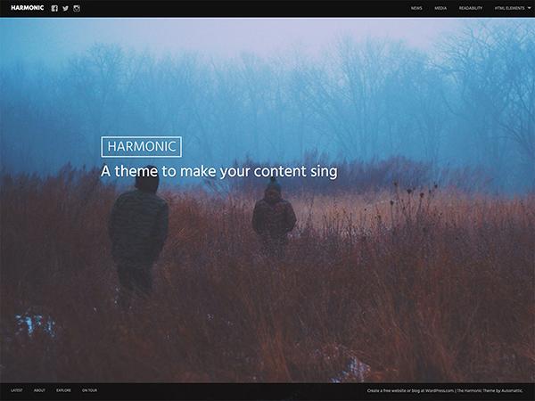 harmonic-12
