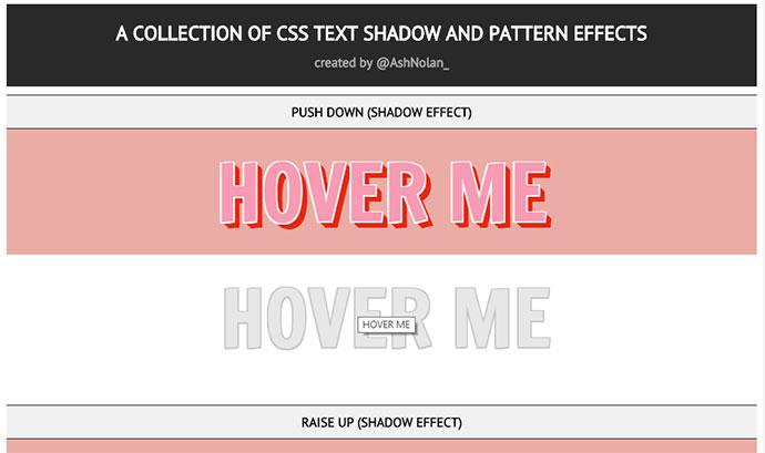 text-shadow-7