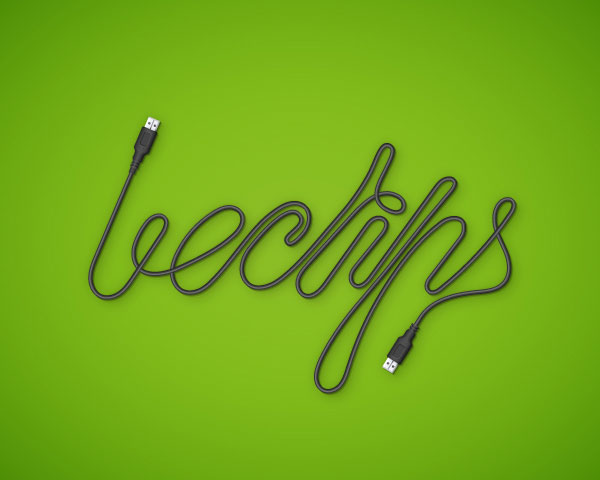 usb-wire-text-effect-15