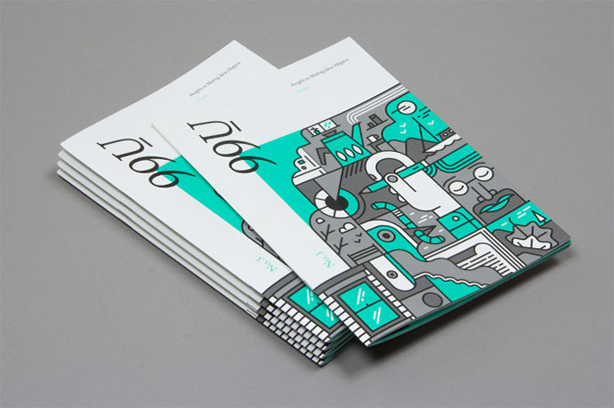 Quarterly Magazine - Issue No.3