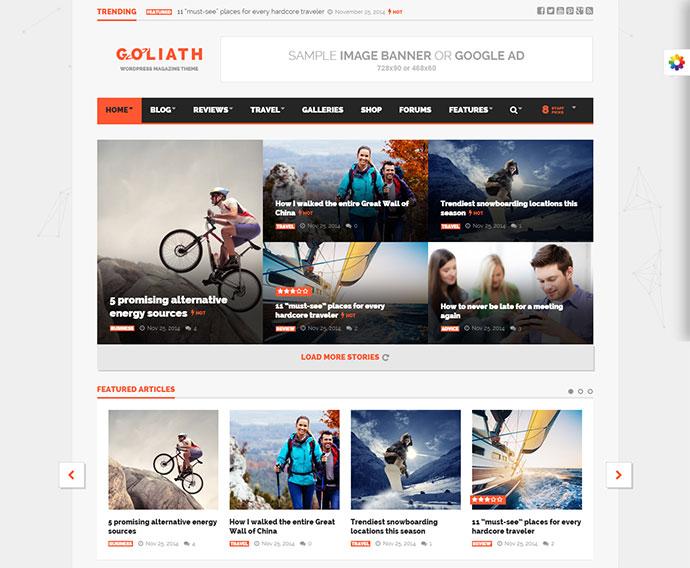Goliath-13