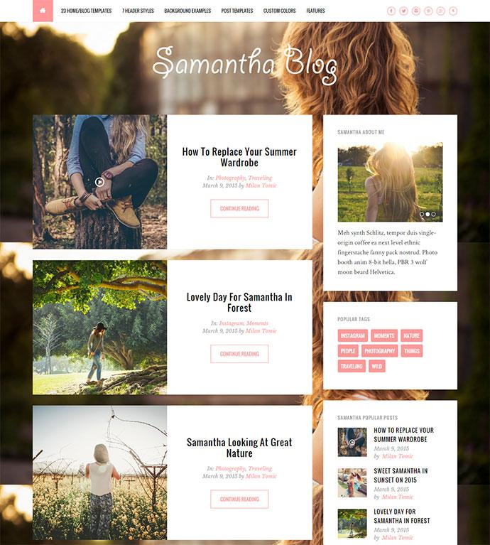 Samantha-3