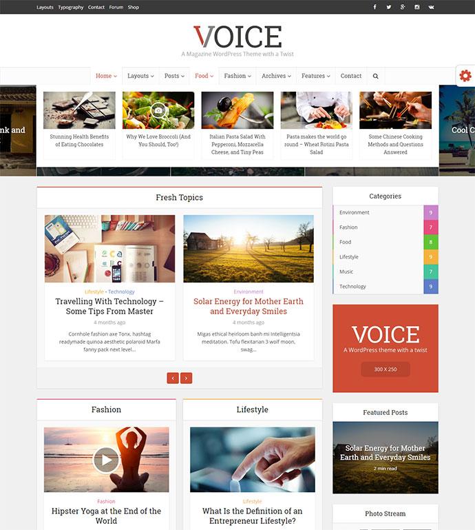 Voice-17
