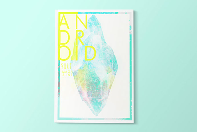 Digital art created for an online concept magazine.