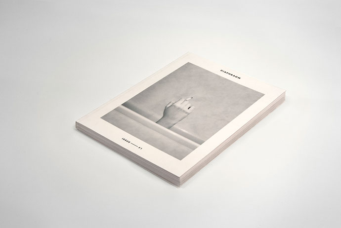 an independent photography magazine.