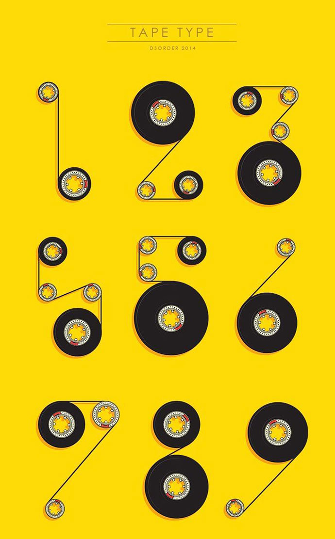 Tape Type