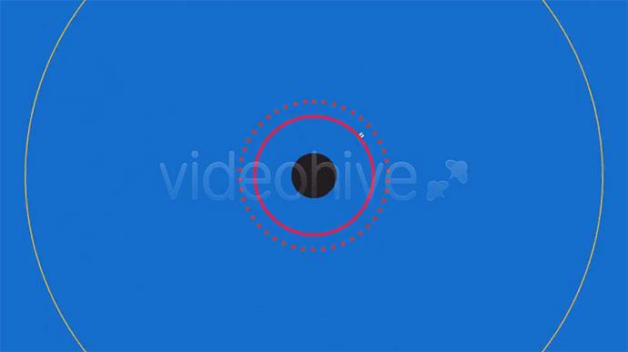 Shape Animation Opener