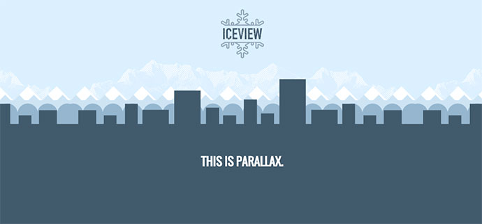 parallax tutorial