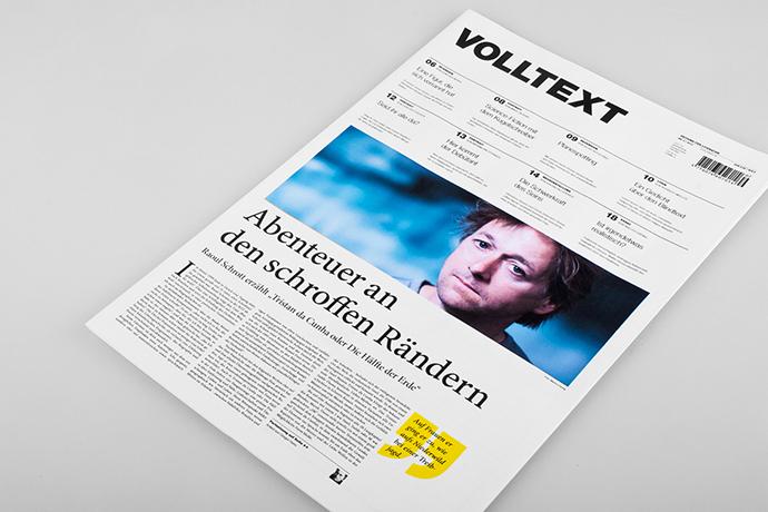 Corporate Design and Editorial Design