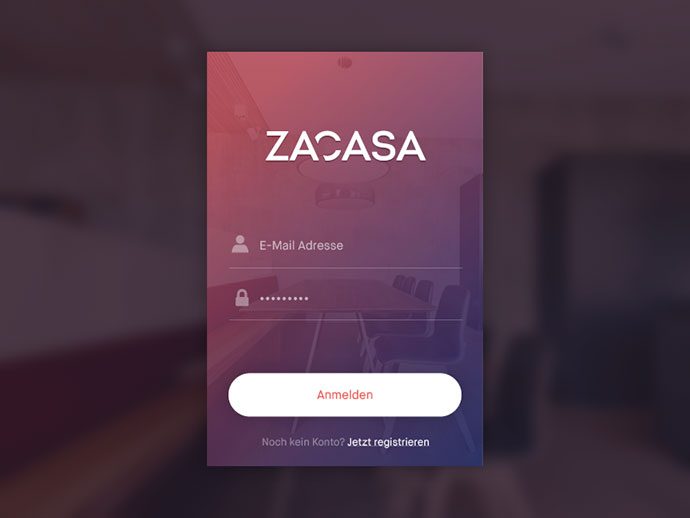30 Stunning Web Ui Form Designs Web Graphic Design Bashooka