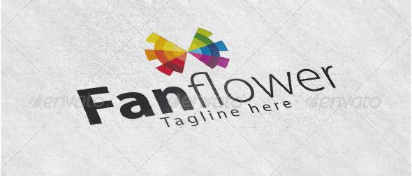 Fanflower Logo
