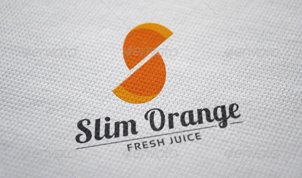 Slim Orange