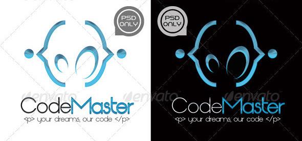 CodeMaster Logo