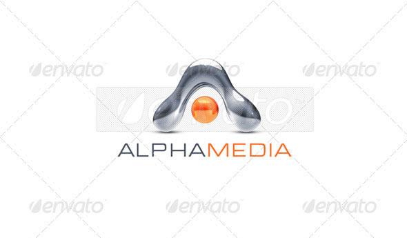 Media Logo 3D-751