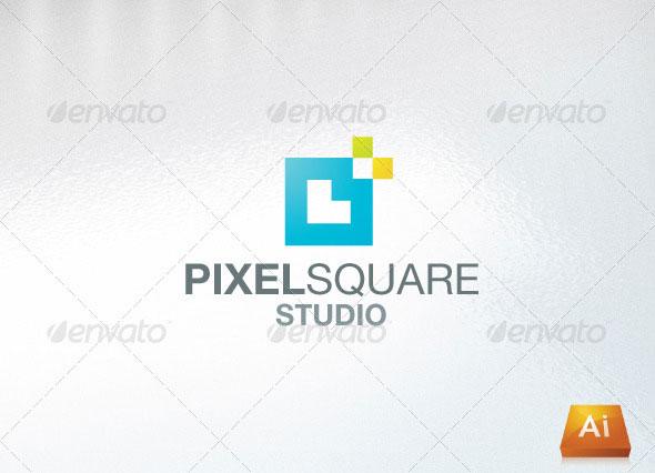 pixelsquare