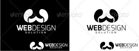 Webdesign Solution Logo
