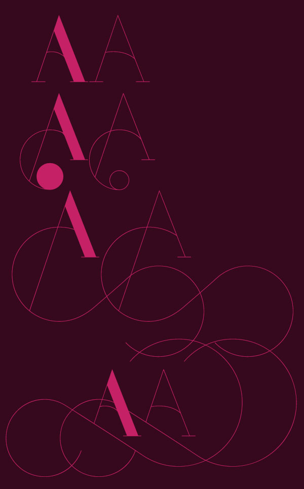 Port Typeface