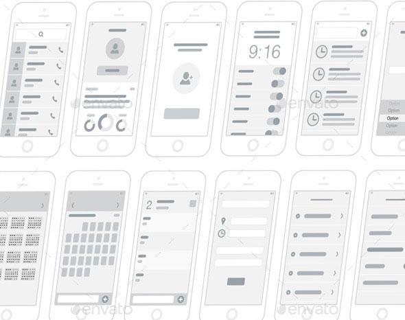 Mobile App Flow V2
