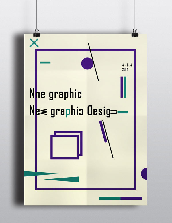 Posters - 2013/14 inspiration