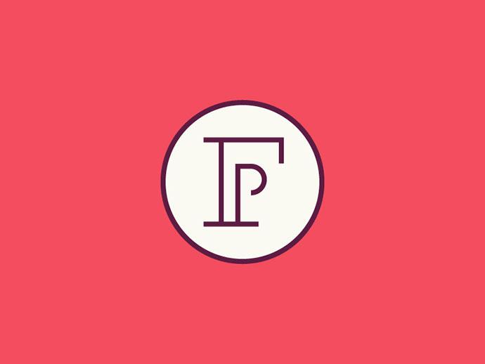 FP monogram