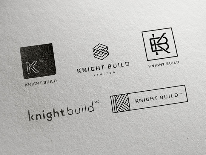Knight Build Initial Concept