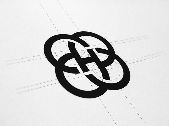 Brandmark 'H'