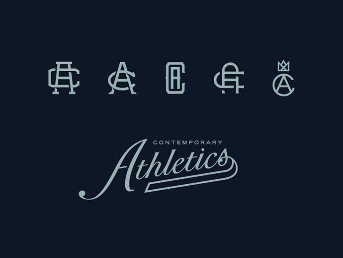 Contemporay Athletics