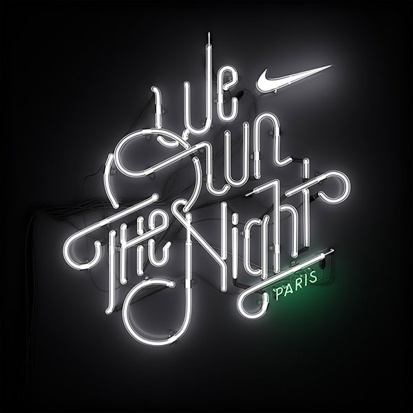 Nike - We Own The Night
