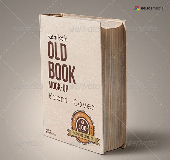 Old Book Cover Psd : Book psd mock up templates web graphic design