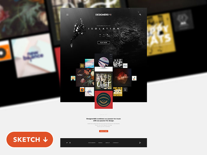 DesignersMX Free Download