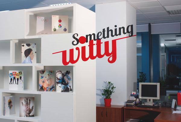 Cheil office design