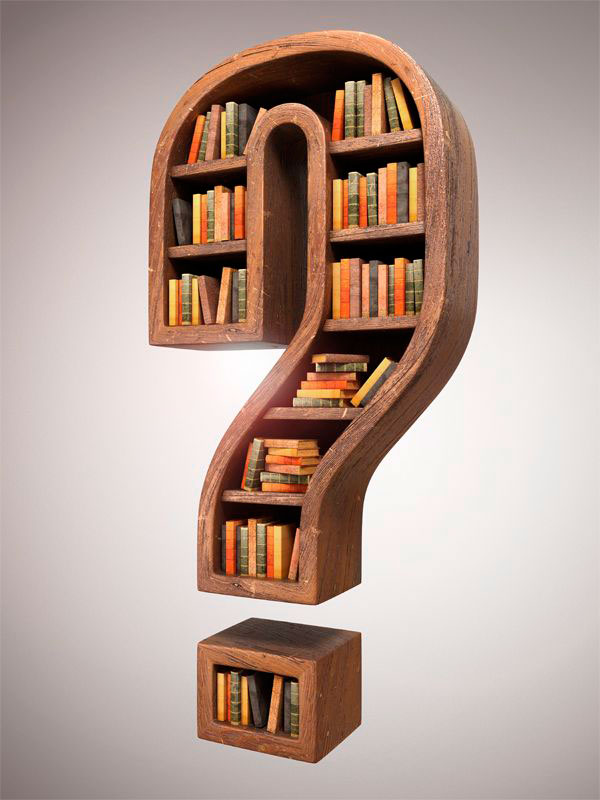 21 cool bookshelf designs  u2013 bashooka