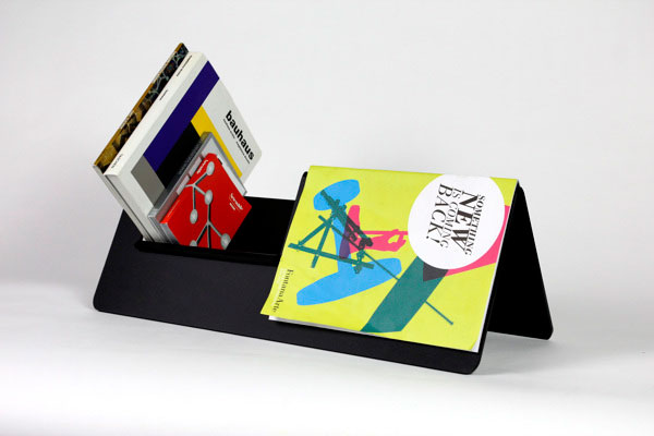 3 Fold Bookshelf
