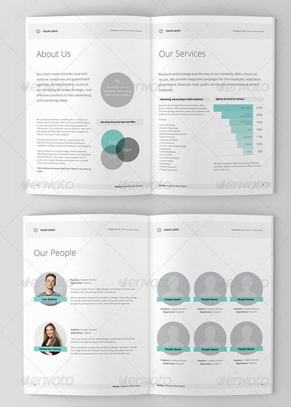 20 proposal templates for web design project web graphic design full project saigontimesfo