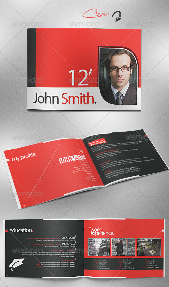 Resume Package