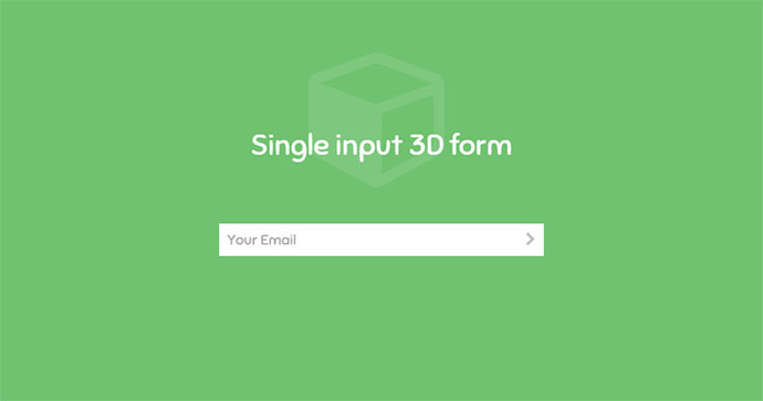 single-input-16