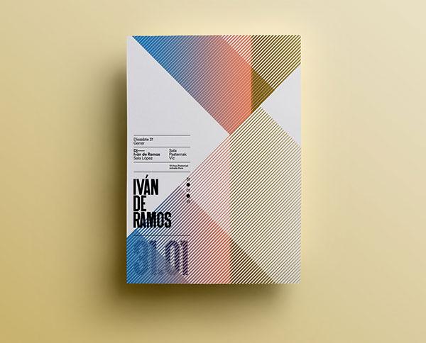 29 Amazing Use Of Swiss Style in Poster Design – Bashooka