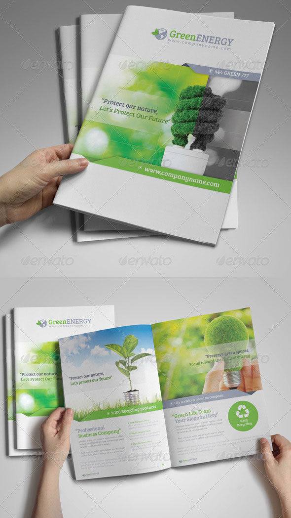 Super Awesome PSD Brochure Design Templates Web Graphic - Workshop brochure template