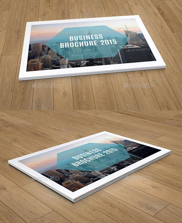 Business Catalog/Brochure-V224