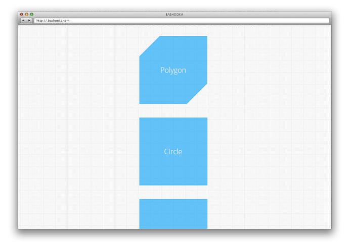 18 CSS Clip Path Tutorials, Examples & Tools – Bashooka