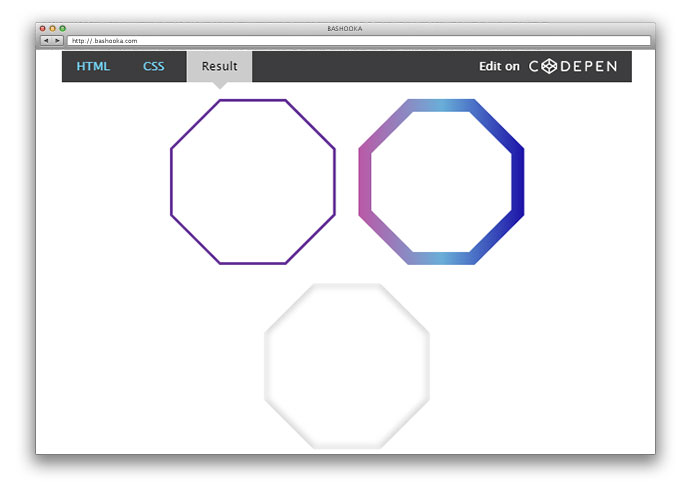 Creating Responsive Shapes With Clip-Path And Breaking Out Of The Box